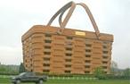 Weird Buildings of the World – The Basket, Newark, Ohio