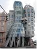 Weird Buildings of the World – The Dancing House – Prague, Czech Republic