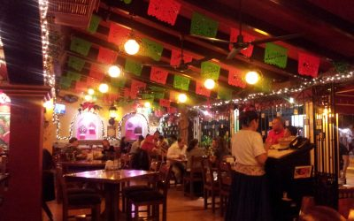 Central America Trip – Sydney to Cancun